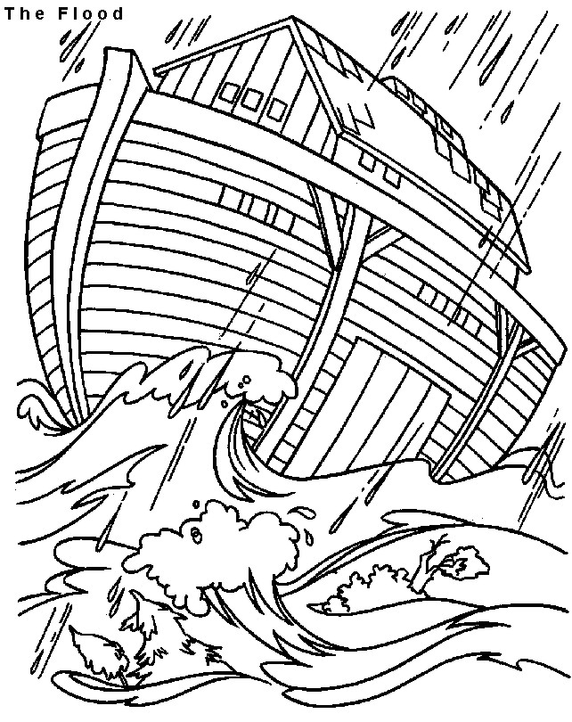 Prophet Coloring Book - Worksheet & Coloring Pages